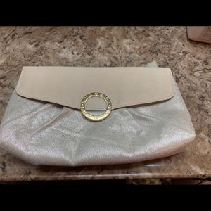 Bvlgari new clutch purse